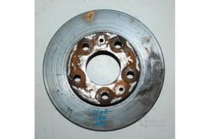 б/у Тормозной диск Fiat Ducato