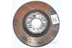 б/у Тормозной диск Fiat Scudo