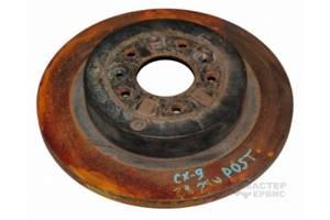 б/у Тормозной диск Mazda CX-9