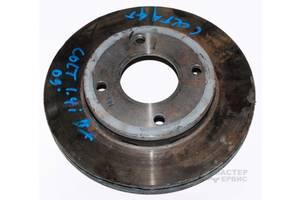 б/у Тормозные диски Mitsubishi Colt