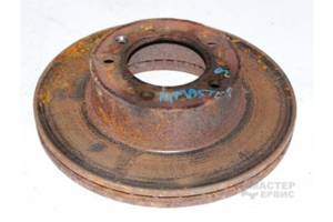 б/у Тормозной диск Renault