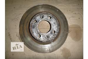б/у Тормозные диски Dacia Logan