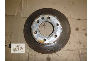 б/у Тормозные диски Sprinter 313