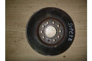 б/у Тормозной диск Skoda SuperB