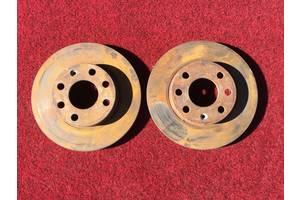 б/у Тормозные диски Chevrolet Aveo