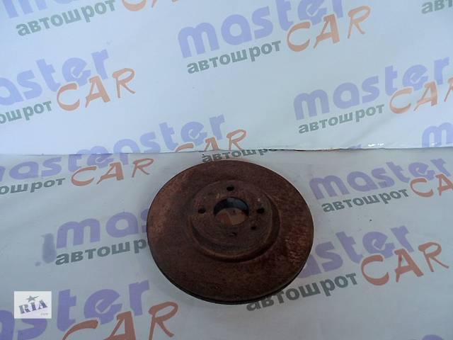 купить бу Тормозной диск передний Fiat Doblo Фиат Добло 2005-2009 в Ровно