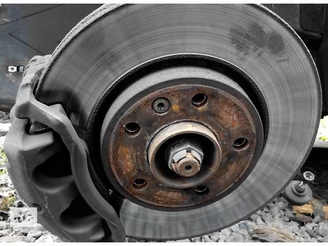 продам Тормозной диск передний, тормозной диск передний Opel Vivaro Опель Виваро Виваро Renault Trafic Рено Трафик Трафик Nis бу в Ровно