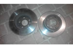 б/у Тормозные диски Volkswagen Caravella