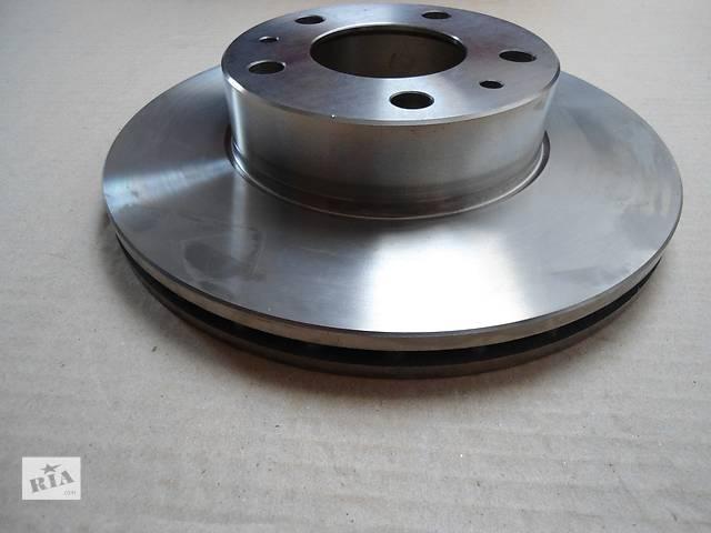 Тормозной диск вентилируемый для Фиат Дукато / Fiat Ducato- объявление о продаже  в Калуше