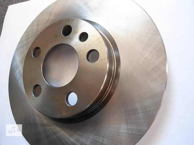 Тормозной диск вентилируемый R14 для Фиат Скудо / Fiat Scudo- объявление о продаже  в Калуше