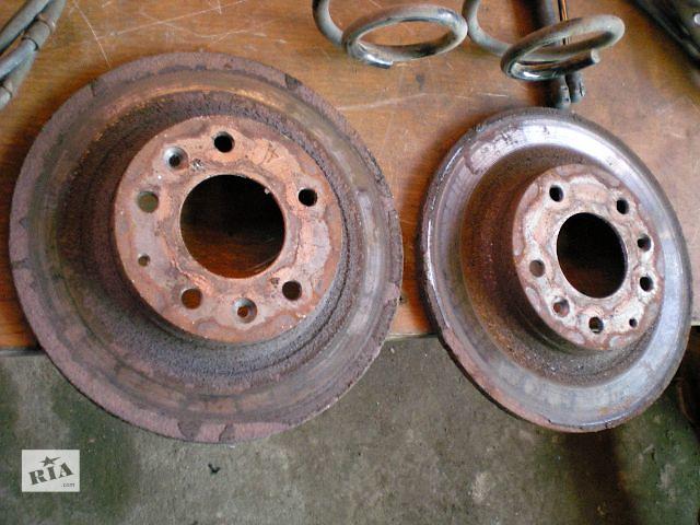 Тормозной диск (задние) Mazda 6- объявление о продаже  в Луцке