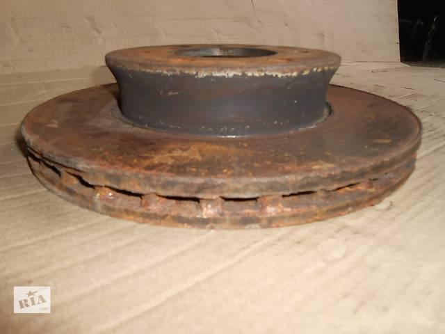 продам Тормозной диск задний Фольксваген Крафтер Volkswagen Crafter 2006-10гг. бу в Ровно
