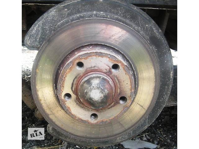 продам Тормозной диск задний, гальмівний диск задній Nissan Primastar Ниссан Примастар, Opel Vivaro Опель Виваро Renault Trafic бу в Ровно