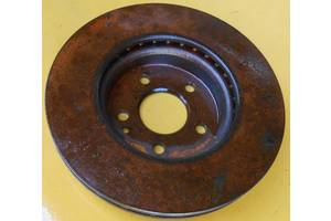 б/у Тормозные диски Nissan Primastar груз.
