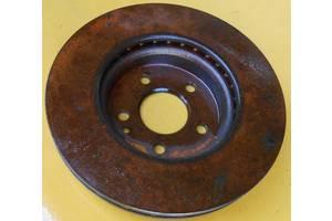 б/у Тормозные диски Renault Trafic