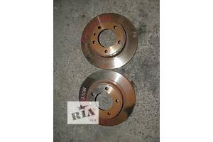 б/у Тормозной диск Nissan Interstar