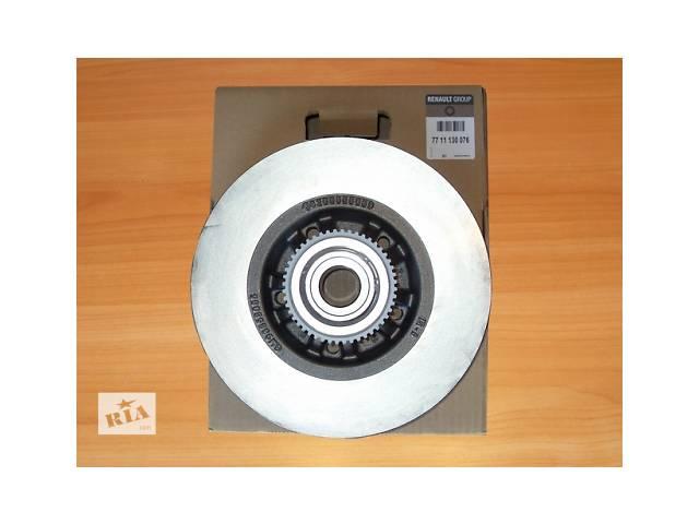 бу Тормозной диск задний  ( с подшипником и кольцом АВS )  ORIGINAL  Испания  на 1.9 / 2.0 / 2.5dci -  RENAULT TRAFIC / OPE в Луцке