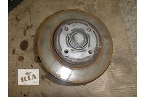 б/у Тормозной диск Citroen Berlingo груз.