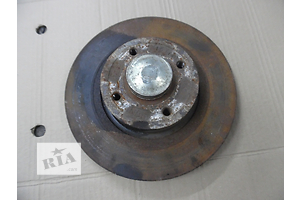 б/у Тормозной диск Renault Megane