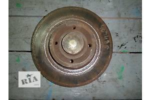 б/у Тормозные диски Renault Megane