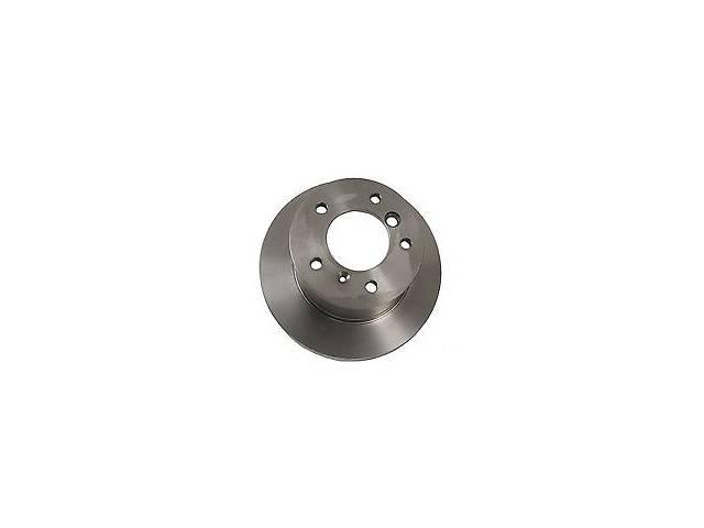 продам Тормозной диск задний SPRINTER (272x16 мм, высота 178 мм, 5 отверстий М8) A 902 423 03 12 бу в Киеве