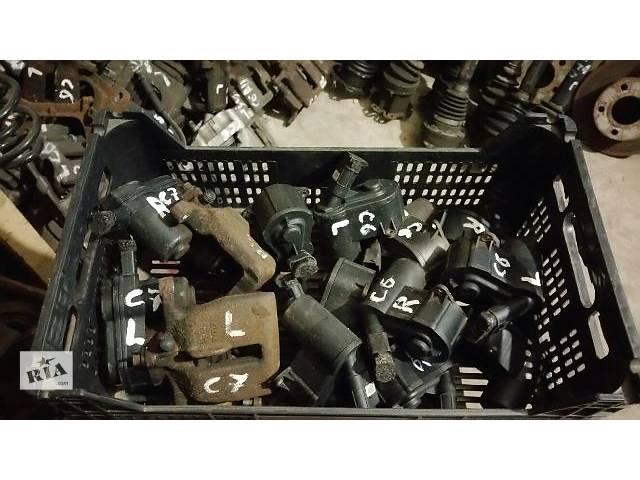 продам Тормозной механизм для легкового авто Audi A6 бу в Костополе