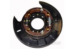 б/у Тормозной механизм Hyundai Elantra