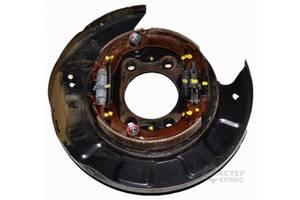 б/у Тормозные механизмы Hyundai Elantra