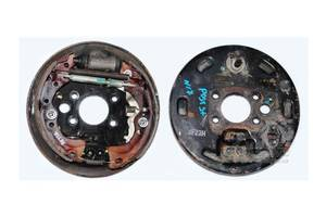 б/у Тормозной механизм Nissan Almera Classic