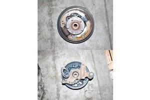 б/у Тормозные механизмы Subaru Forester