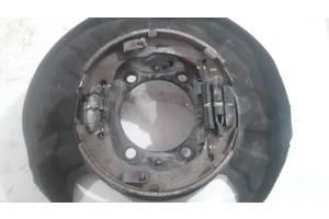 б/у Тормозные колодки комплекты Hyundai Santa FE