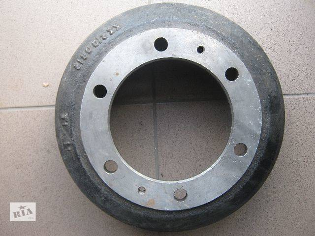 Тормозной барабан Iveco Daily 5912- объявление о продаже  в Ковеле