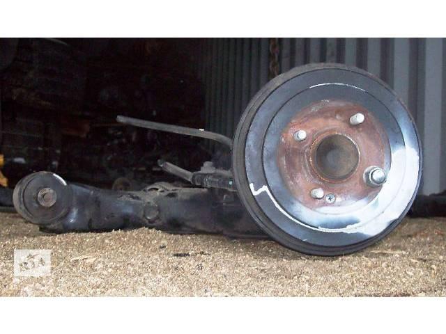 бу Тормозной барабан в сборе Hyundai Accent 2006-2009 год. в Киеве
