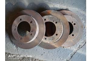 Тормозные диски Suzuki Jimny