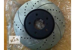 Новые Тормозные диски Infiniti FX
