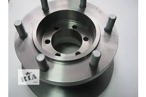 Новые Тормозные диски Iveco 5912