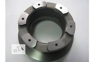 Новые Тормозные диски Iveco 65C15