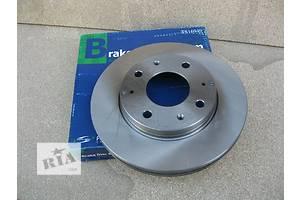 Новые Тормозные диски Kia Cerato