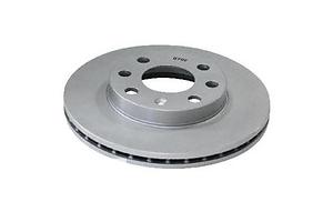 Новые Тормозные диски Dacia Solenza