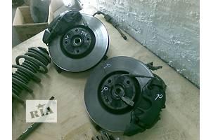 Тормозные диски Peugeot 308