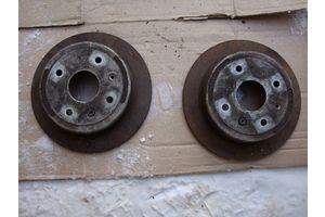 б/у Тормозные диски Chevrolet Lacetti