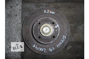 б/у Тормозной диск Renault Scenic