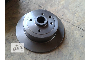 Новые Тормозные диски Opel Vectra A