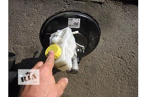Тормозные механизмы Skoda Rapid
