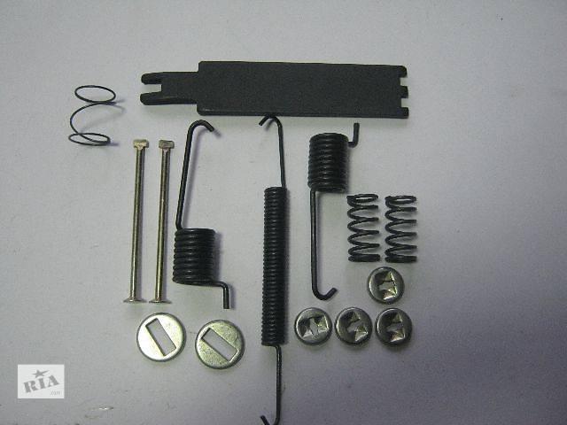 продам Тормозной механизм Iveco Daily 5912 бу в Ковеле