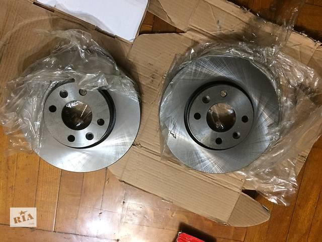 продам Тормозные диски ABE C31089 Nissan, Renault, Dacia. бу в Одессе