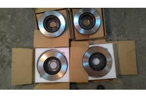 б/у Тормозные диски Porsche Panamera Turbo