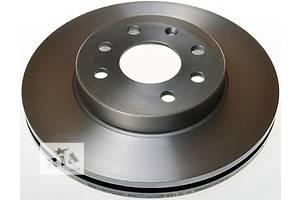 Новые Тормозные диски Daewoo Nubira