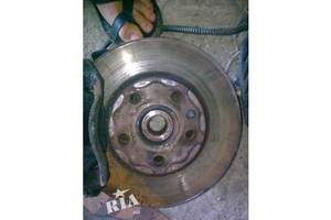 Тормозные диски Fiat Scudo