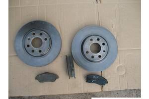б/в Гальмівні диски Opel